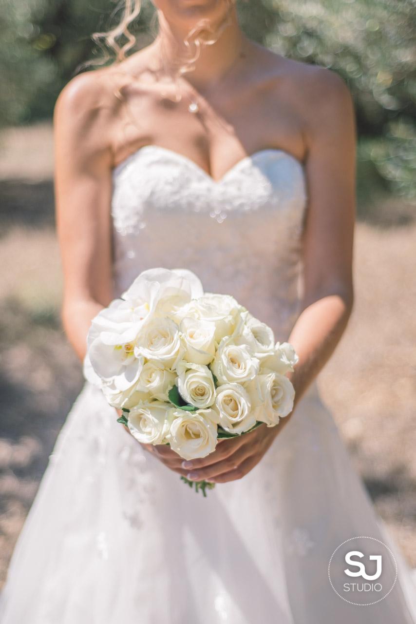 Mariage Mas des Thyms Baux de Provence Photographe de Mariage-4
