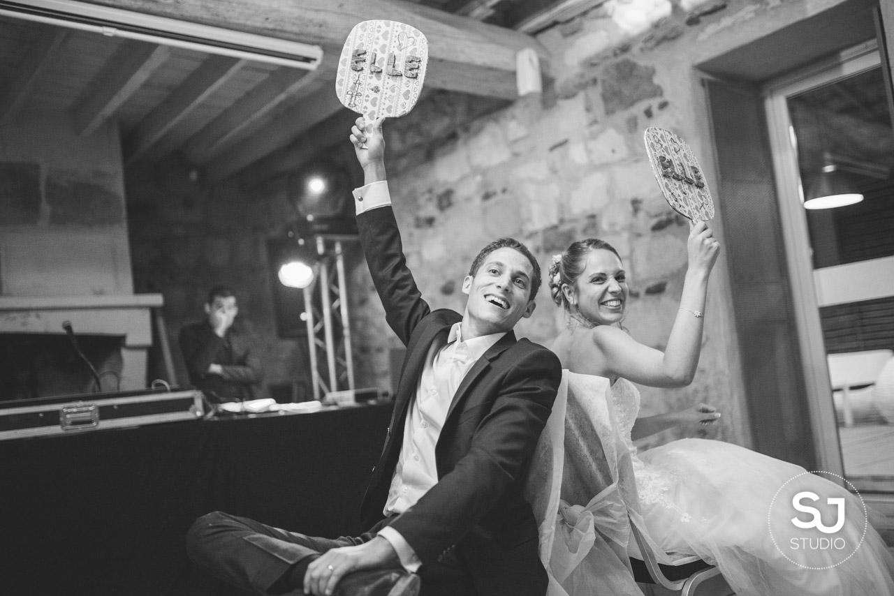 Mariage Mas des Thyms Baux de Provence Photographe de Mariage-48
