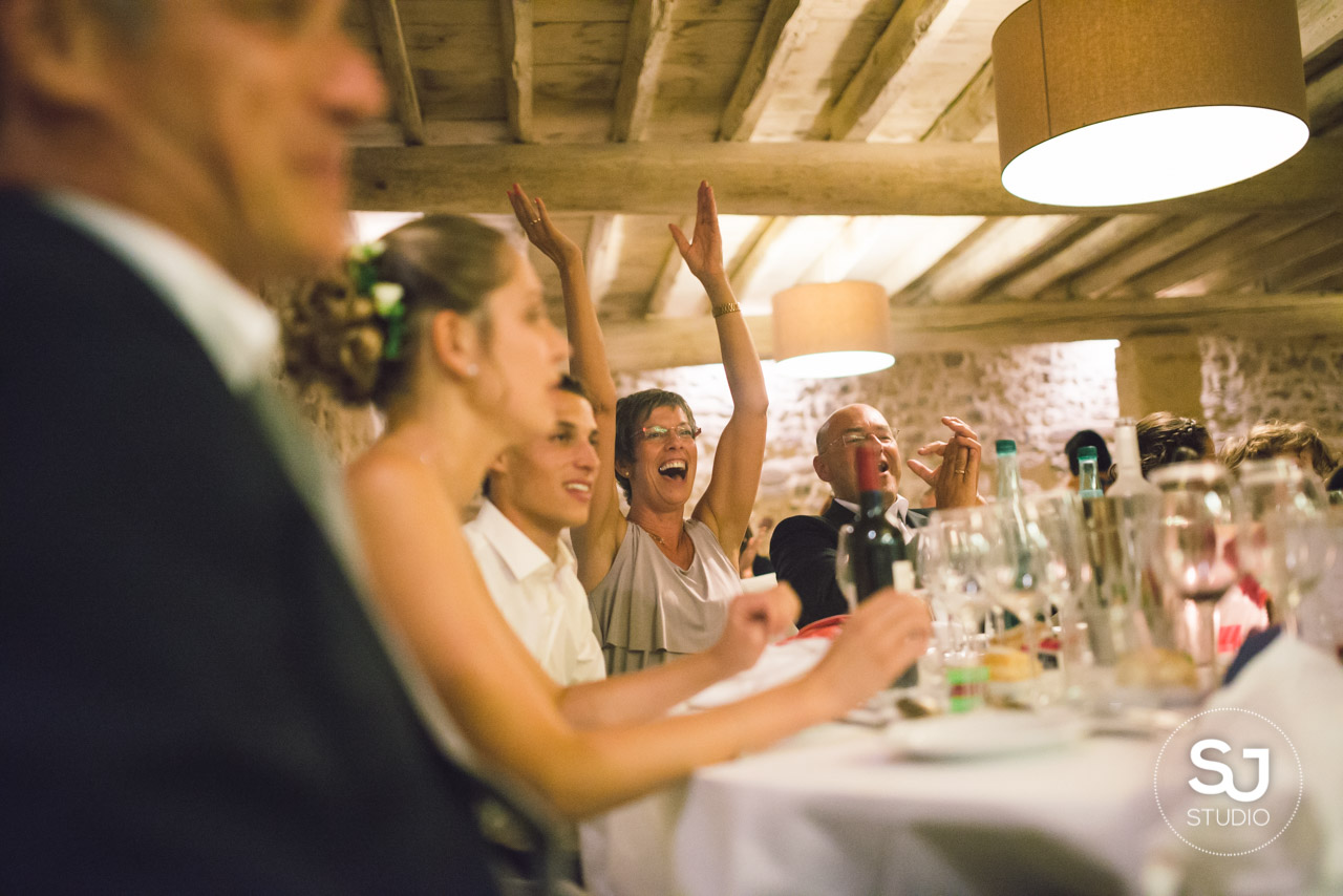 Mariage Mas des Thyms Baux de Provence Photographe de Mariage-49