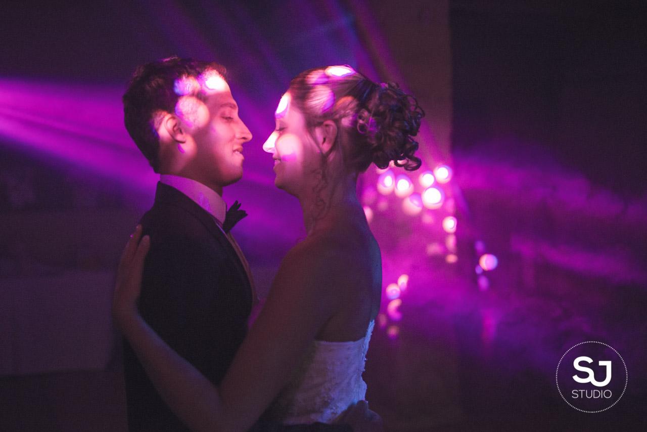 Mariage Mas des Thyms Baux de Provence Photographe de Mariage-51