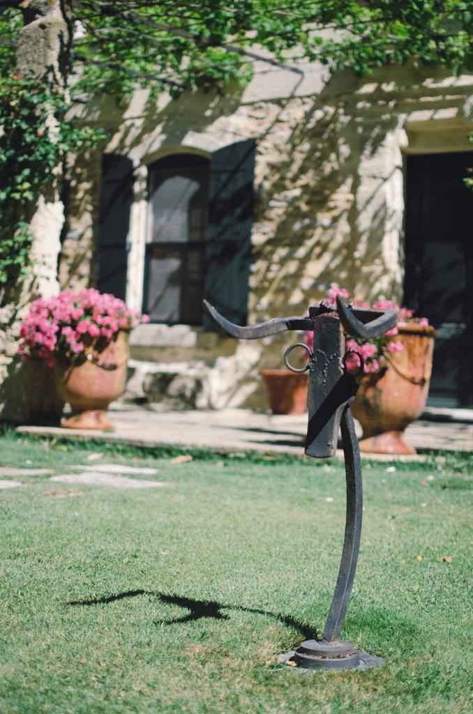 Photographe de Mariage Camargue Mas de Peint-3