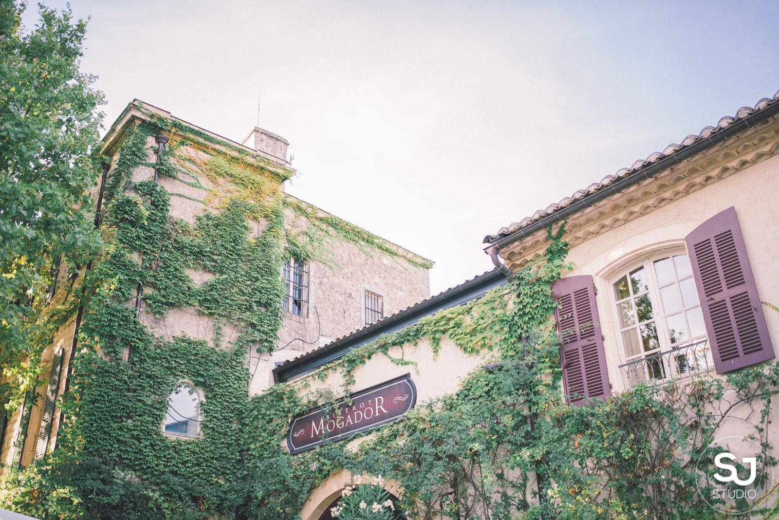 Photographe de Mariage Chateau d'Estoublon Arles Provence Alpilles-2