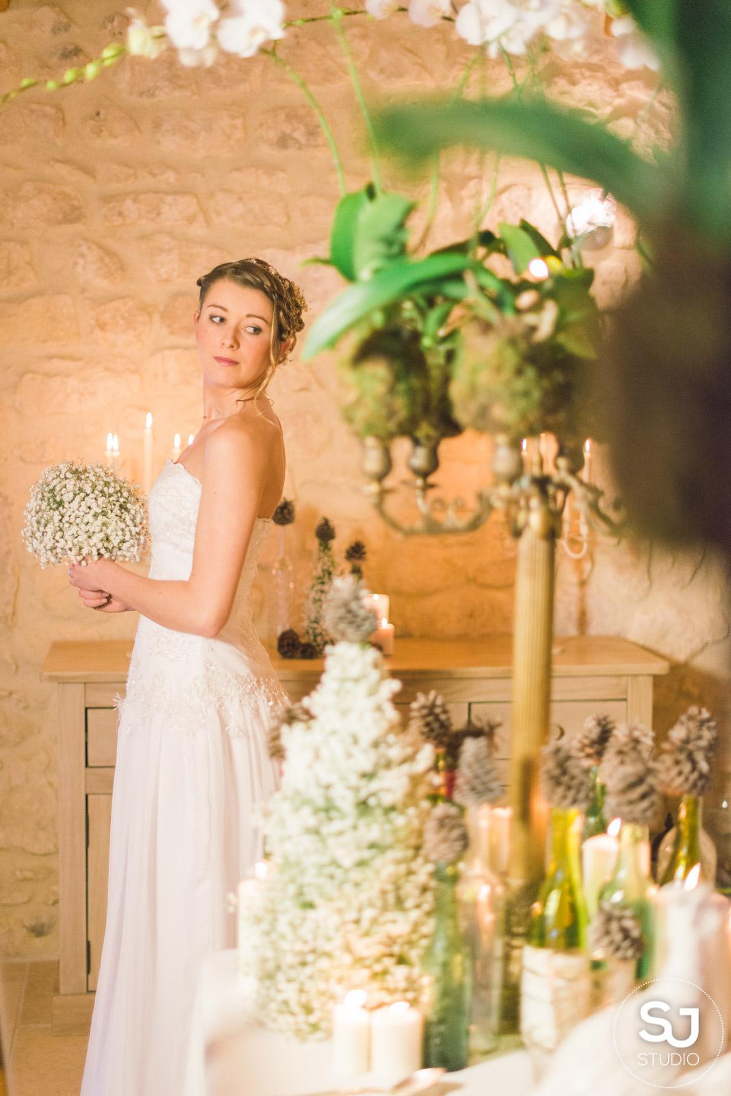 Photographe de mariage provence arles shooting d 39 inspiration - Photographe mariage salon de provence ...