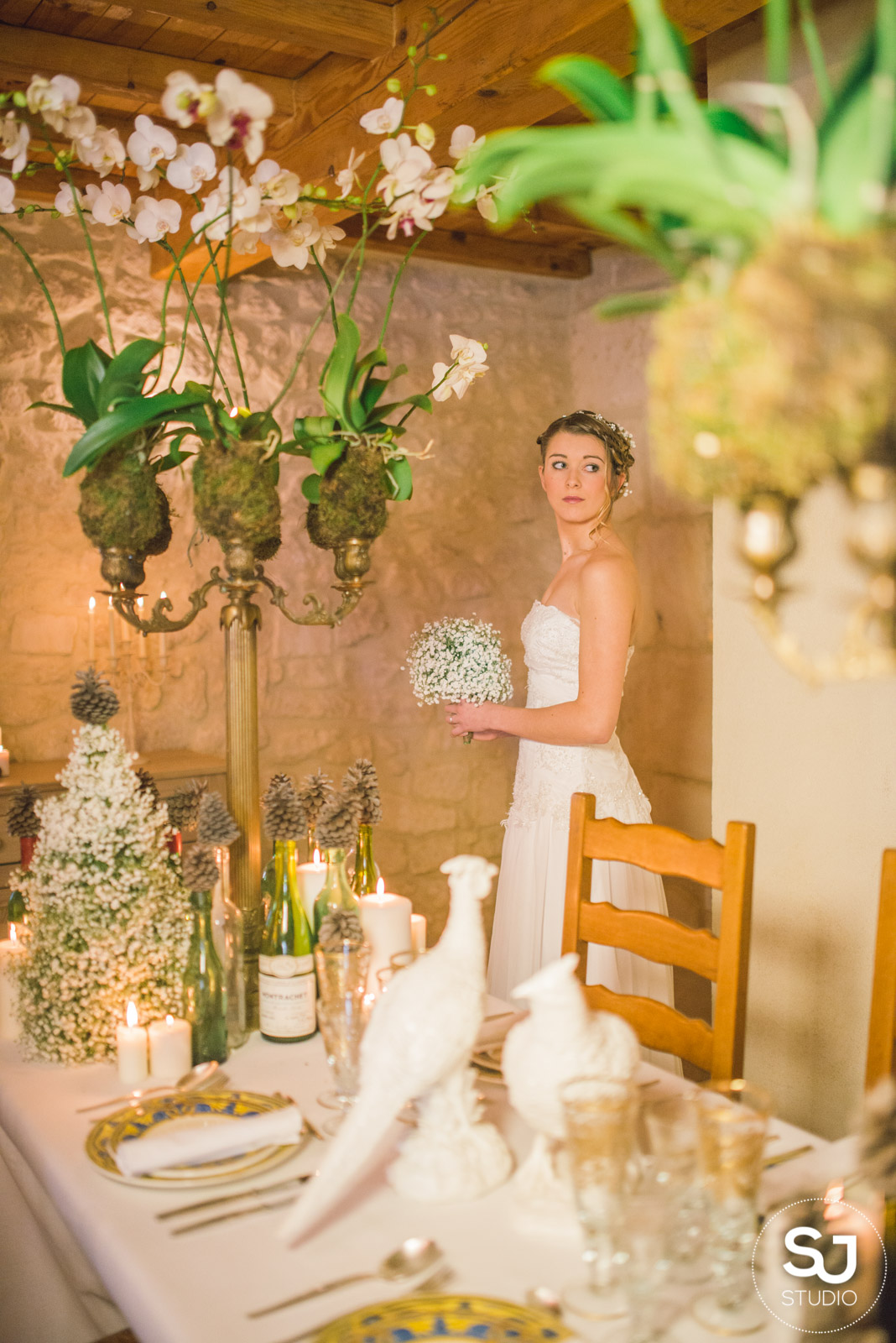 06 - Wedding Photographer South France Provence