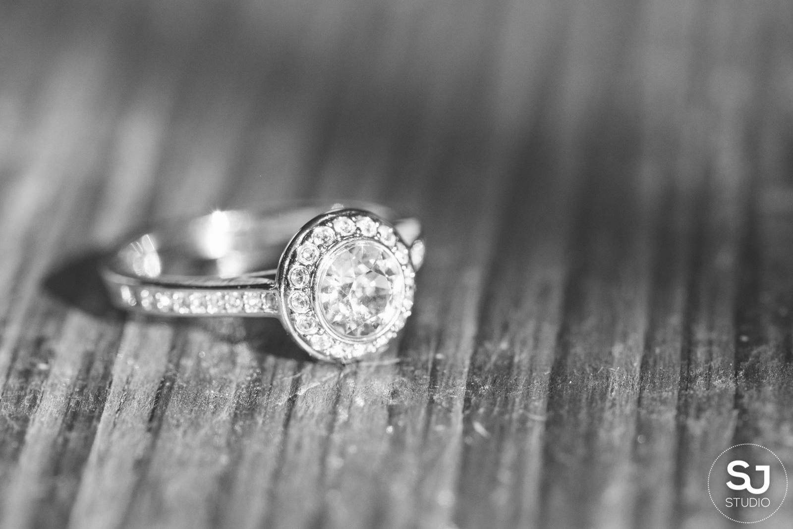 Les détails en Photographie de Mariage