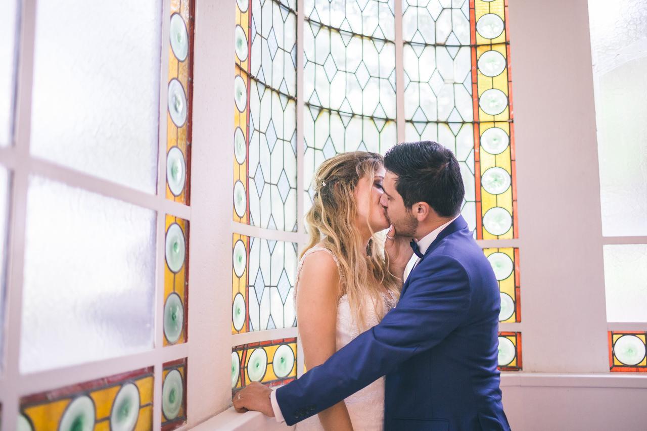 Mariage au Château la Beaumetane et Marseille