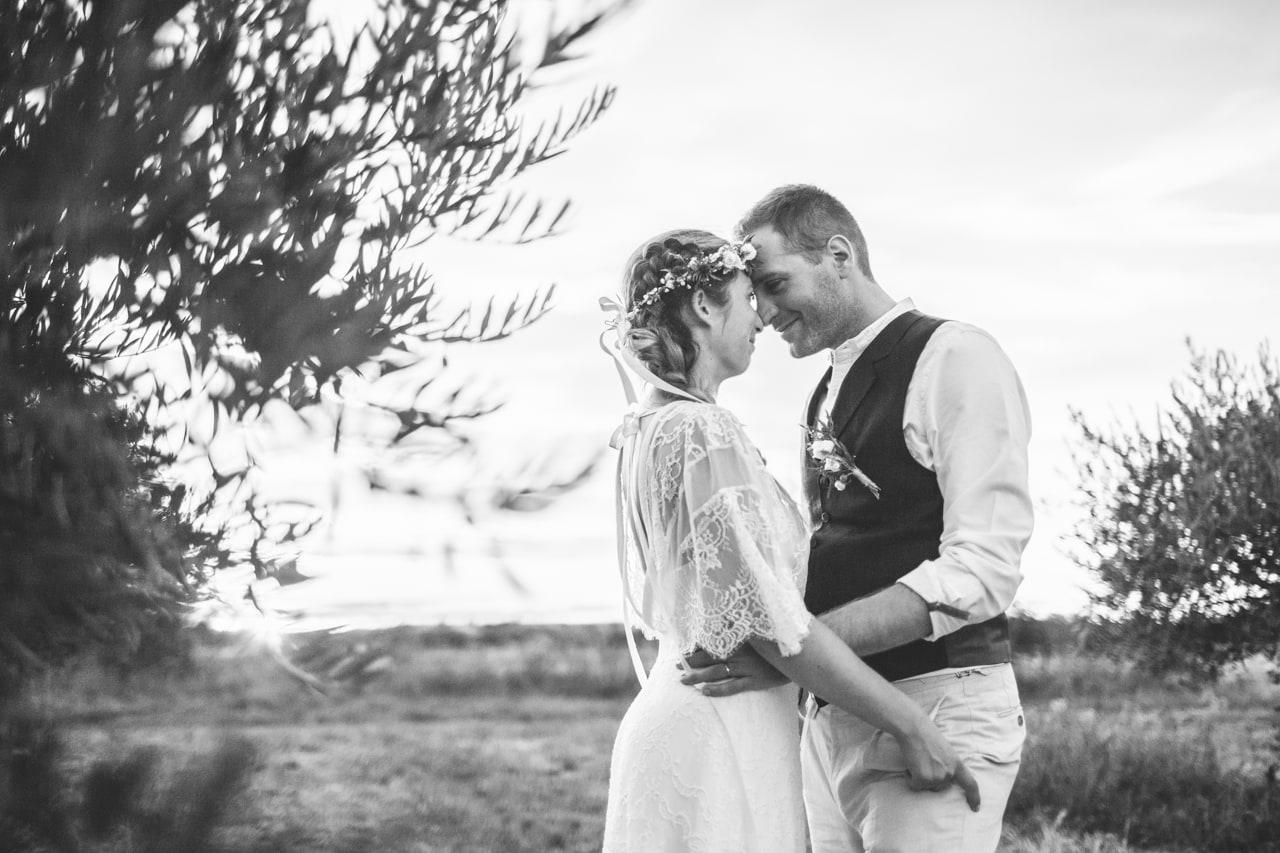 Mariage Champêtre en Drome Provencale