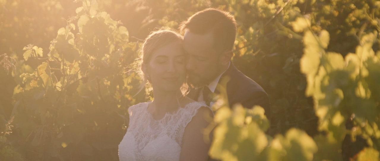 Film de Mariage au Château La Beaumetane & Aubagne