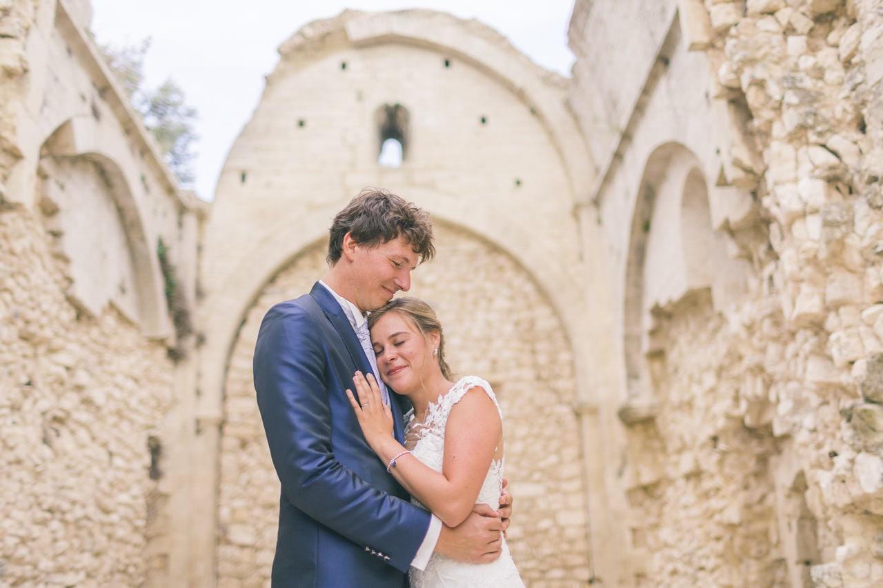Mariage au Domaine de Sarson à Grignan en Drôme Provencale