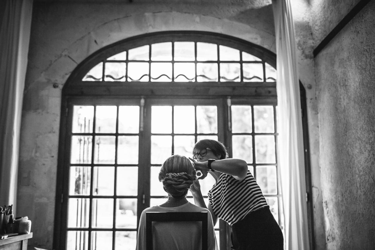 Photographe Mariage Americain Baux de Provence