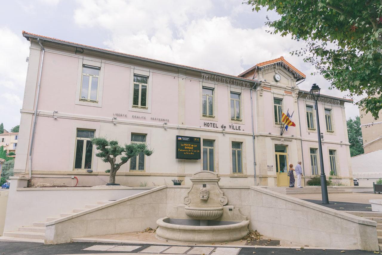 Photographe Chateau de Roquefeuille Mariage SJ Studio