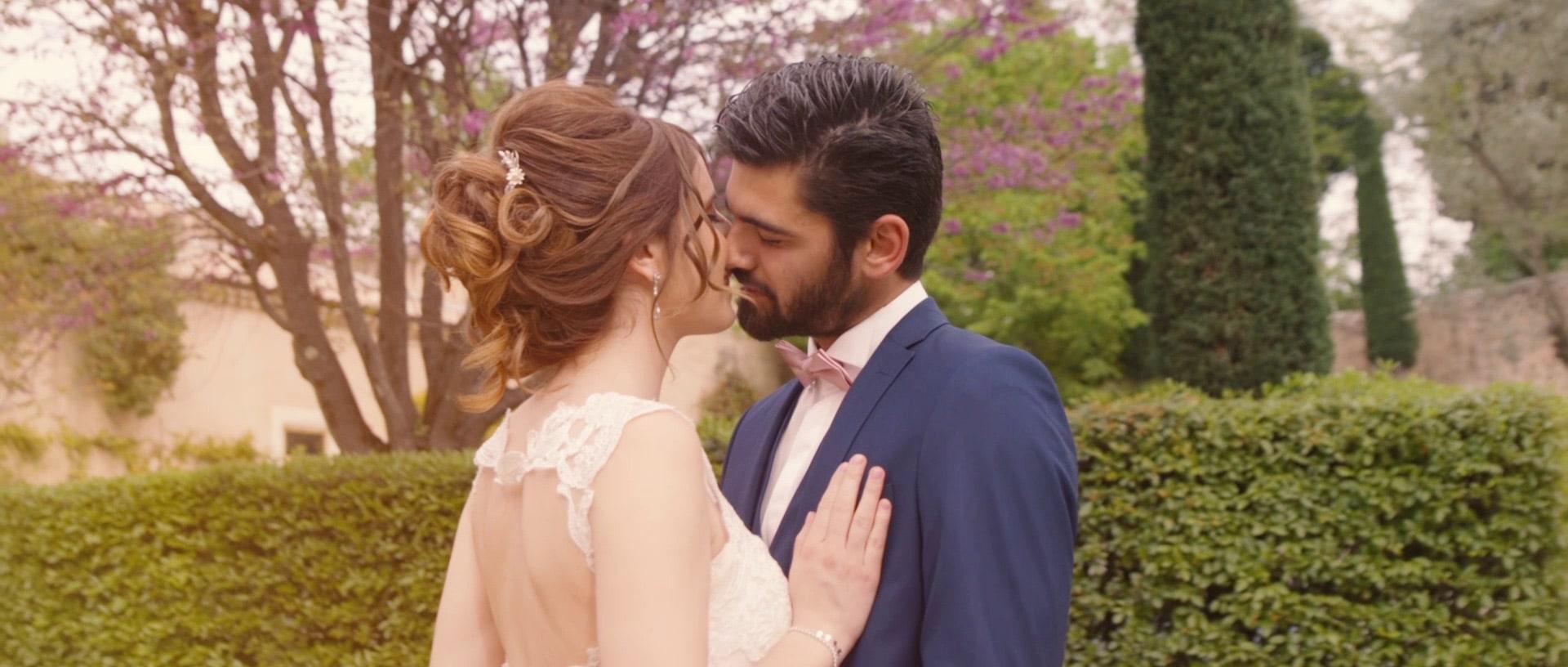 Film de Mariage au Château de Massillan