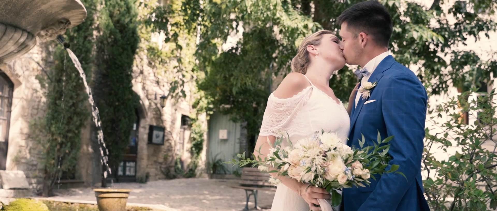 Film de Mariage Sebastien CABANES Maison Bounon