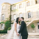 Wedding at Chateau Estoublon Sebastien CABANES French wedding photographer photographe de mariage en provence