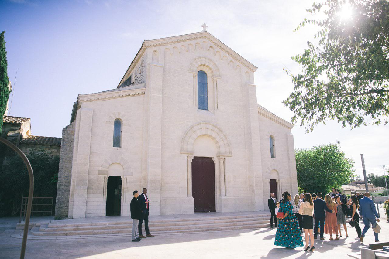 Photographe de Mariage Arles aix en provence Chateau de Vergieres