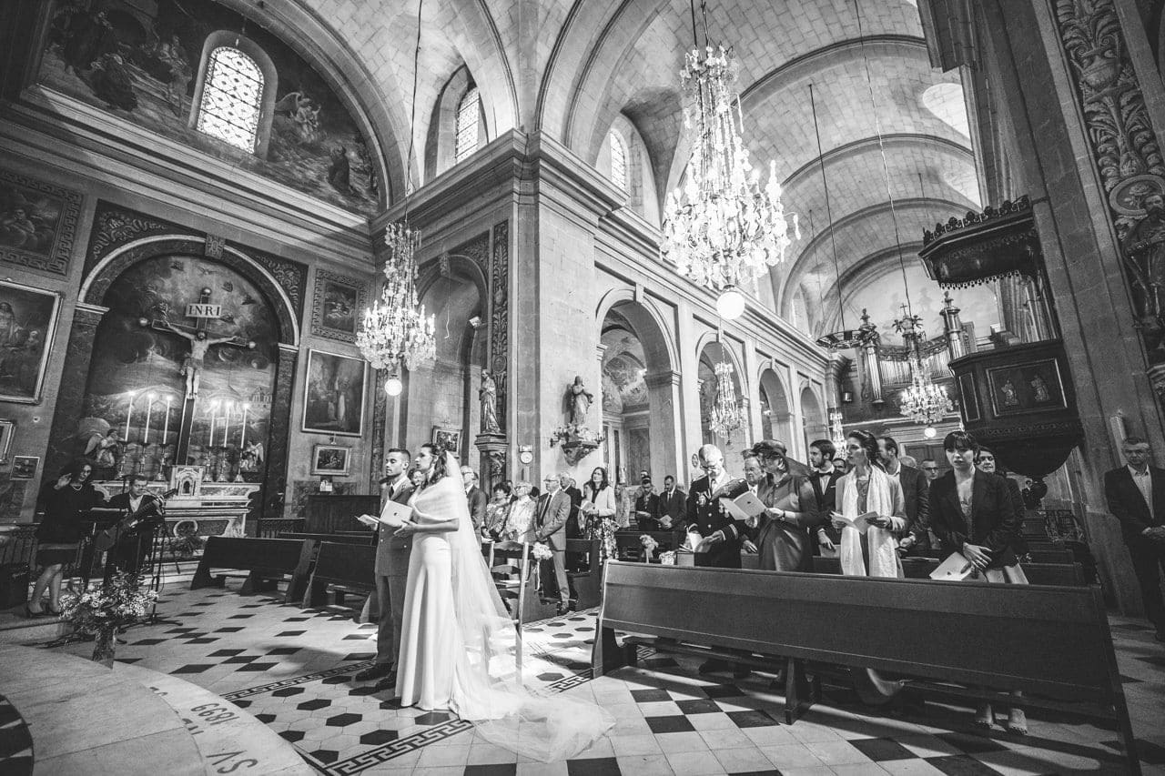 Photographe de Mariage Aix en Provence Marseille Wedding Photographer