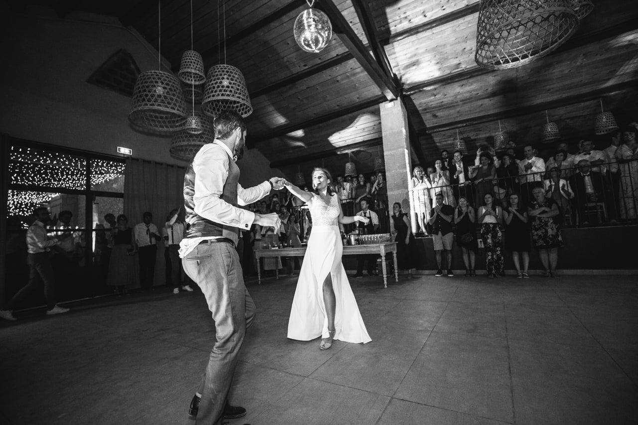 Mariage en Provence Avignon Photographe de Mariage Sebastien CABANES