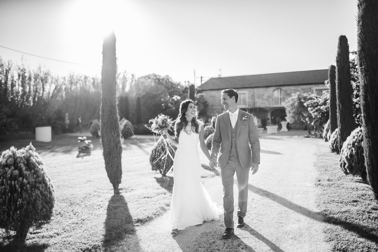 Mariage au Mas des Thyms en Camargue à Arles