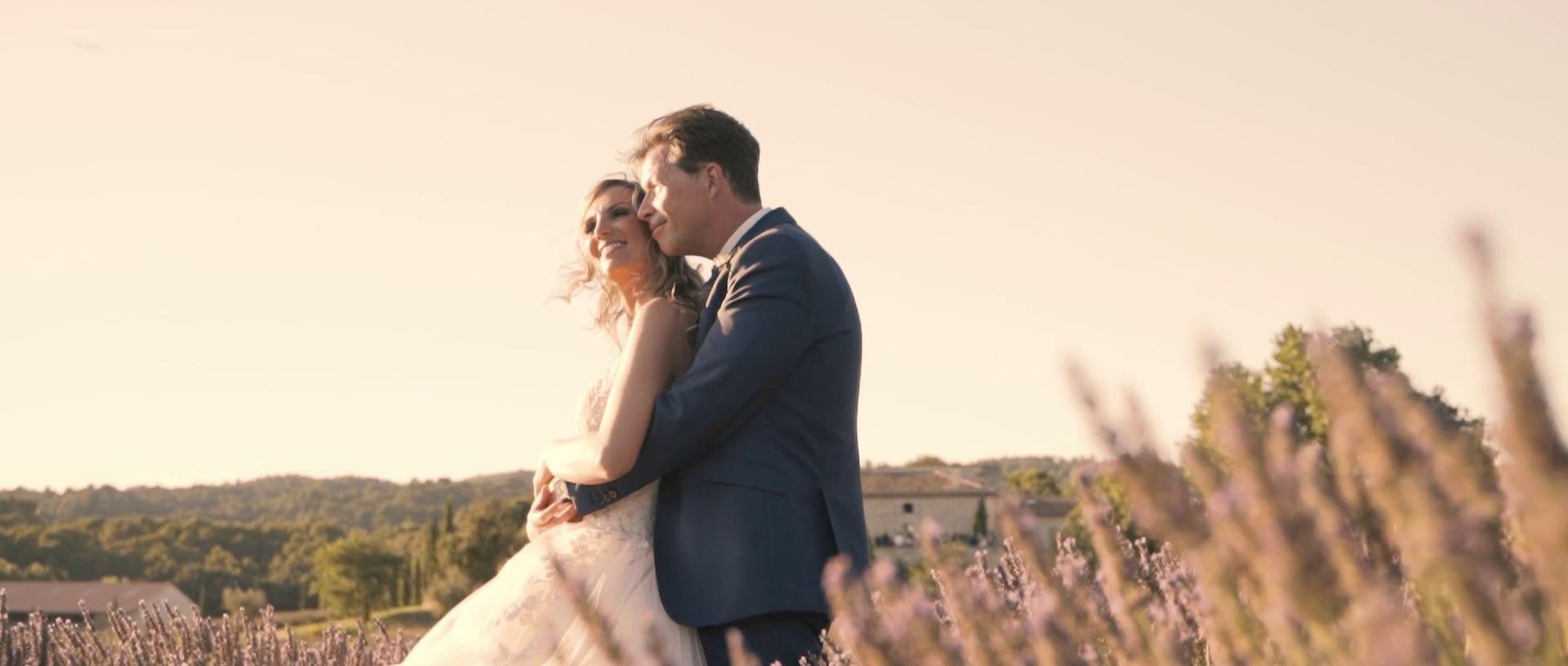 Film de Mariage au Domaine de Patras en Drôme Provençale