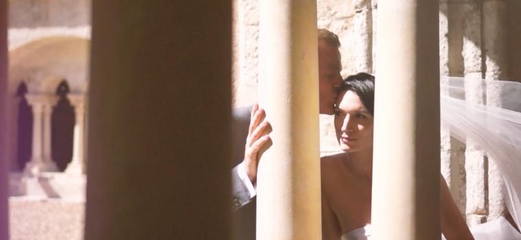Alice + Matthieu, Film de Mariage à Arles et aux Baux de Provence