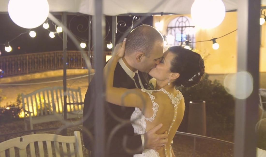 Mariage au Château de Barbegal – A&A
