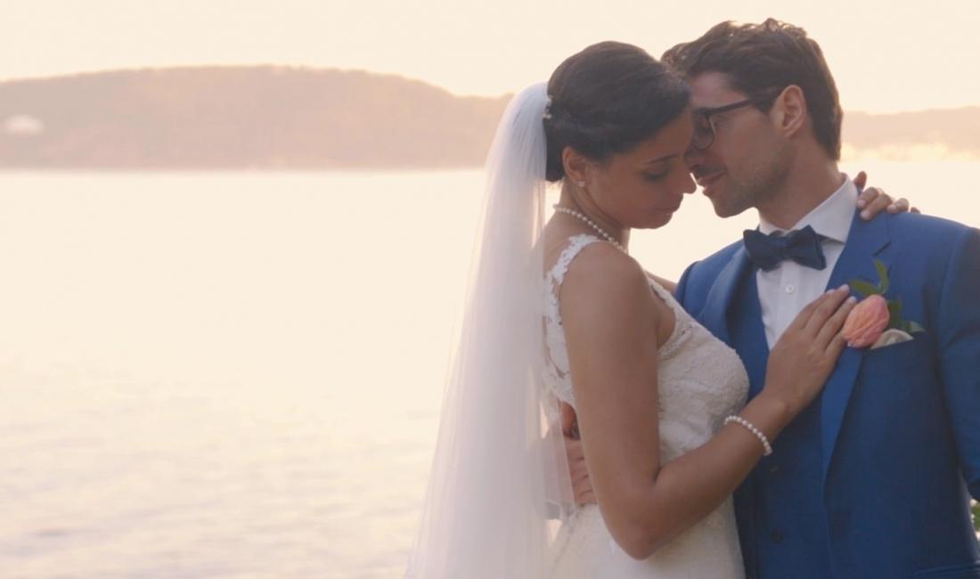 Mariage à Cap Brun, Marseille et Toulon