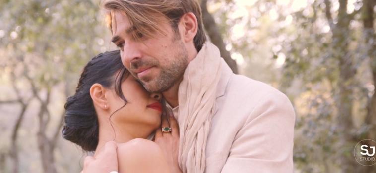 Film de Mariage à Marseille & Domaine de Gros Driou