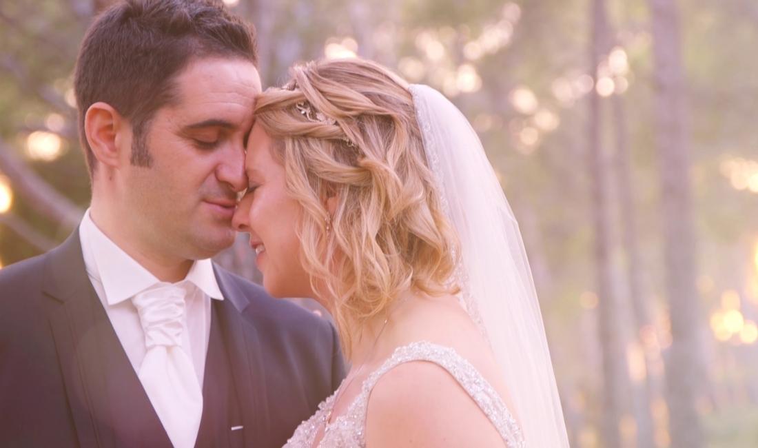 Mariage au Mas de Boutonnet à Maussane-les-Alpilles en Provence