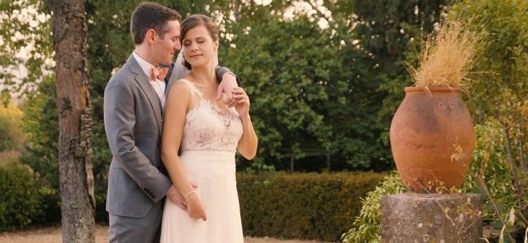 Mariage au Château Colbert Cannet