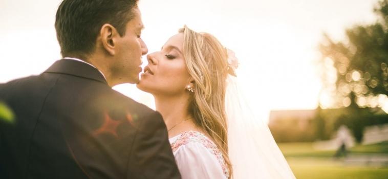 Mariage au Domaine de Sarson en Drome Provençale à Grignan