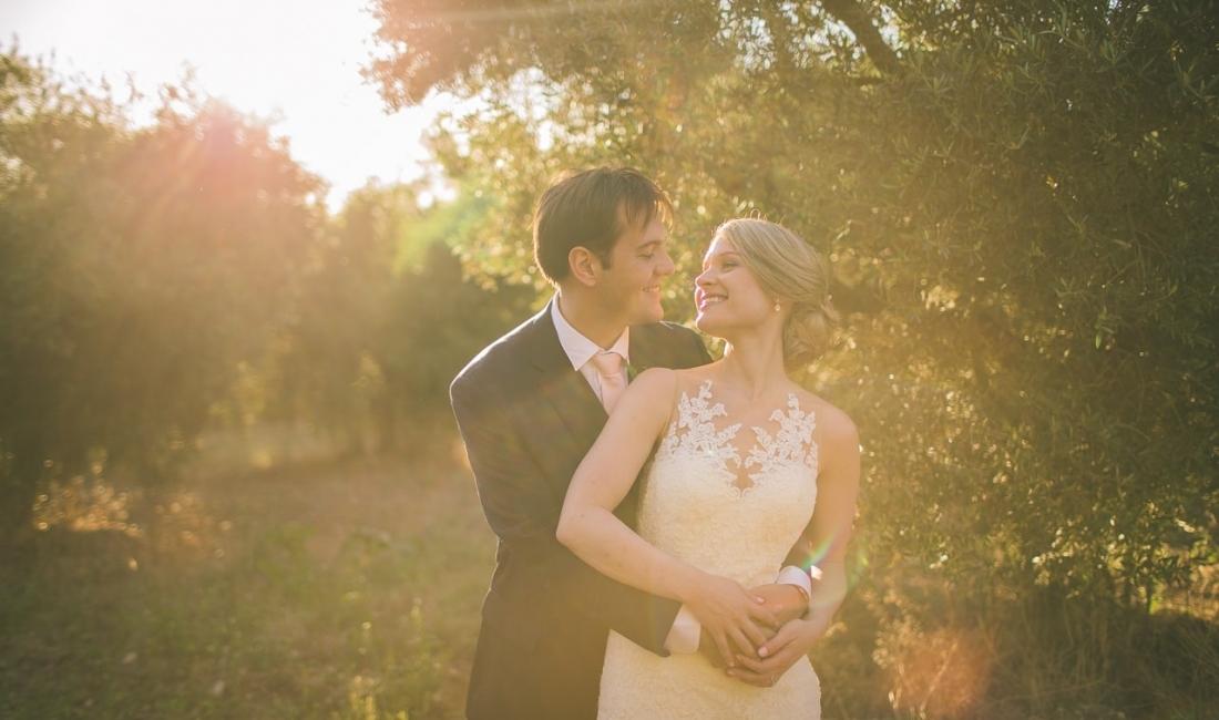 Mariage au Mas de Boutonnet & Saint Rémy de Provence