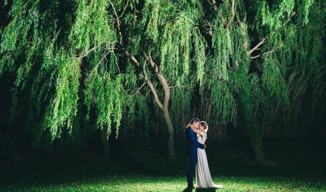 Mariage au Mas des Thyms et Bellegarde