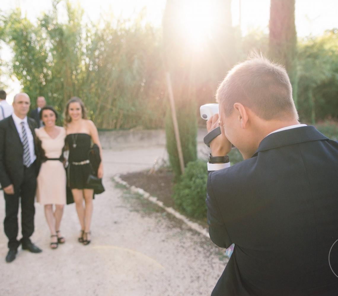 Mariage Mas des Thyms Baux de Provence Photographe de Mariage-17
