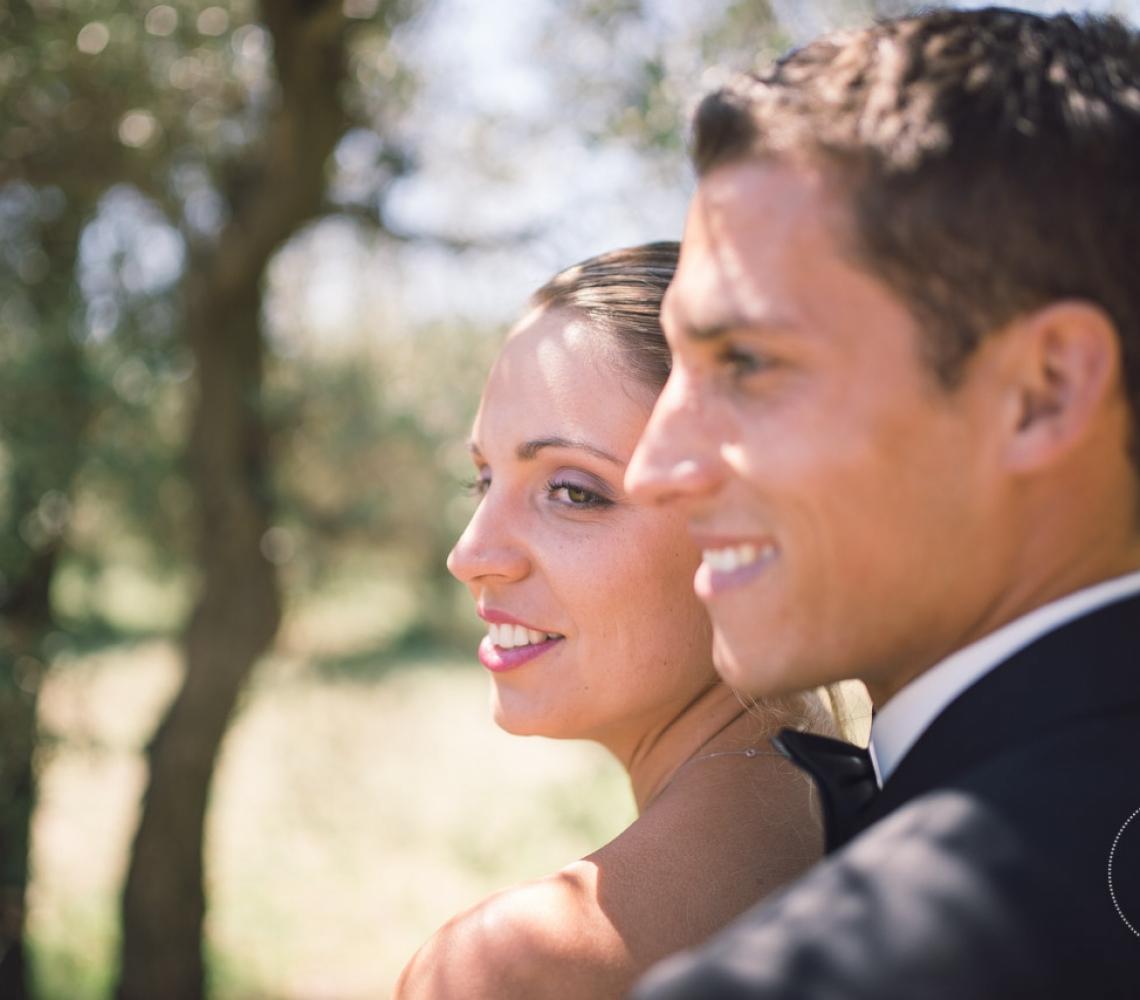 Mariage Mas des Thyms Baux de Provence Photographe de Mariage-3