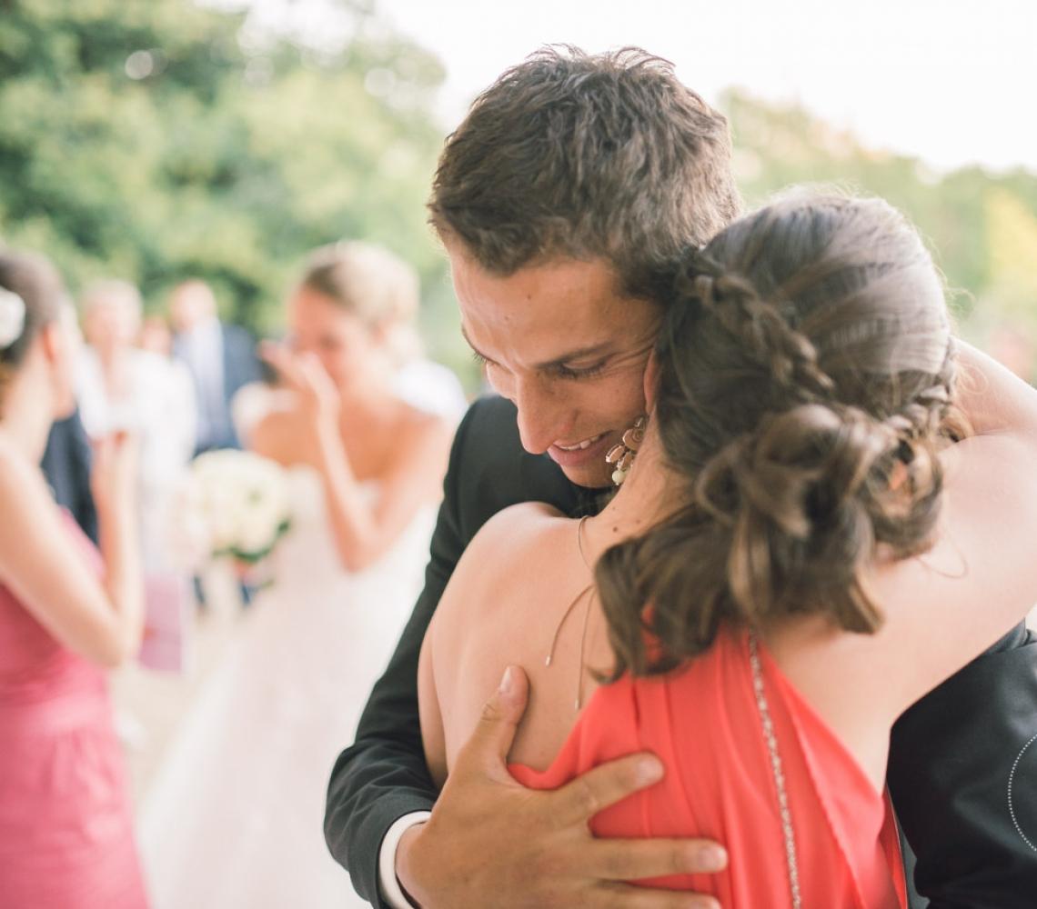 Mariage Mas des Thyms Baux de Provence Photographe de Mariage-36