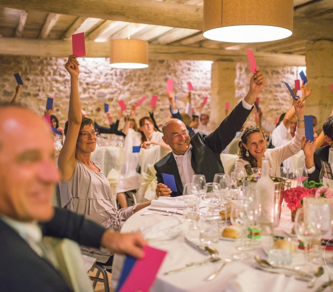Mariage Mas des Thyms Baux de Provence Photographe de Mariage-47