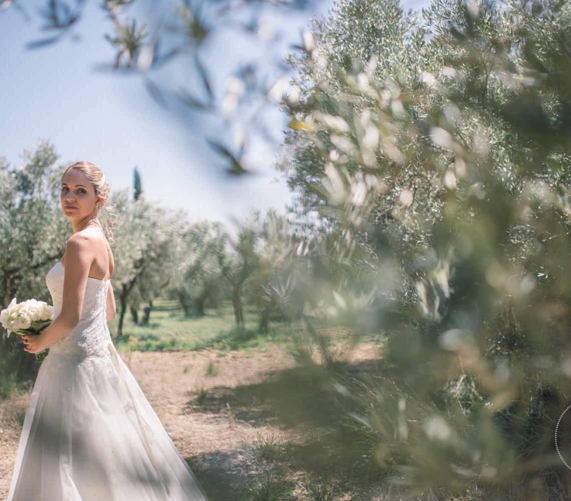 Mariage Mas des Thyms Baux de Provence Photographe de Mariage-7