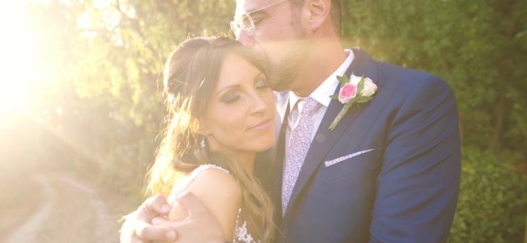 Mariage à la Villa Brignac et au Castellet