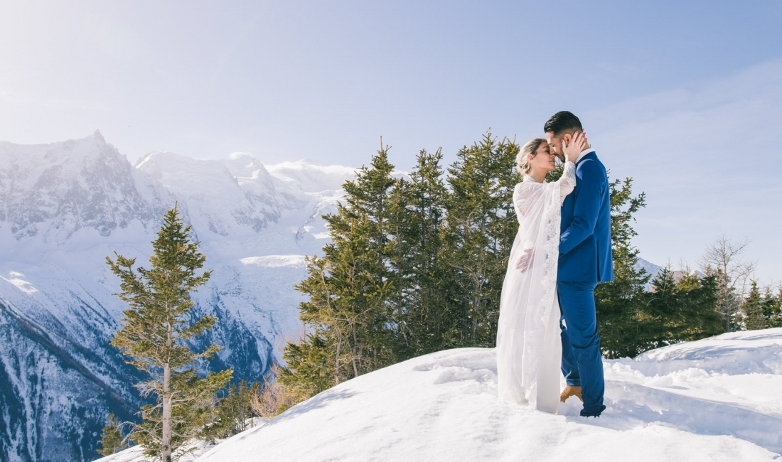Mariage à Chamonix – Day After