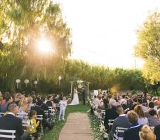 Mariage au Mas des Thyms Arles-63