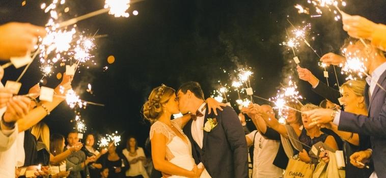 Mariage à Arles & Mas des Thyms