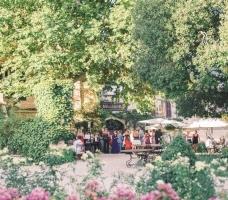 Photographe de Mariage Chateau d'Estoublon Arles Provence Alpilles-8